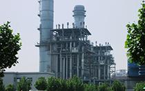 燃油电站锅炉